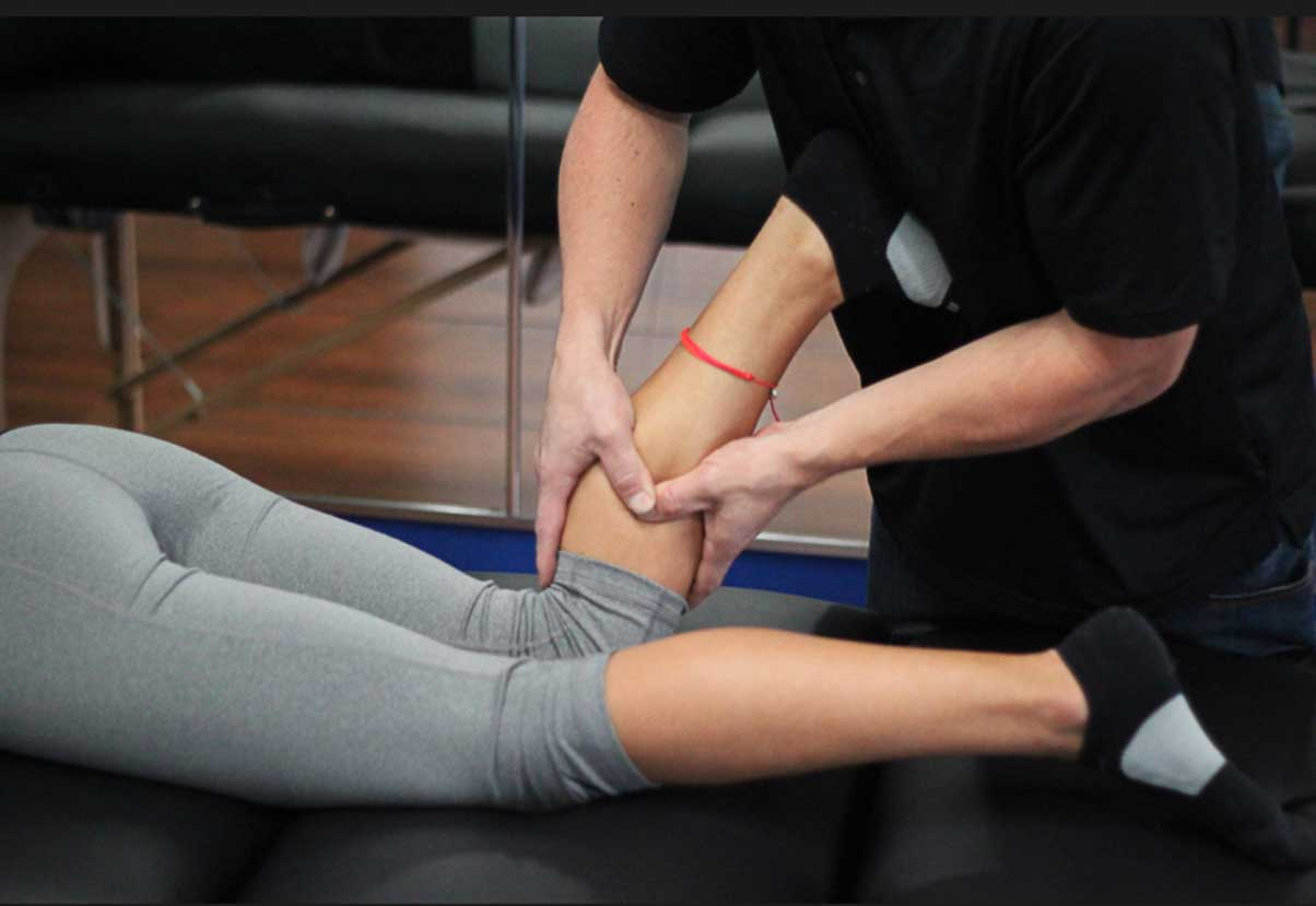 Active Release Techniques versus Dry Needling