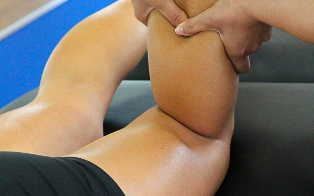 VIDEO: The 5 Phases Rehabilitation for a Muscle Strain