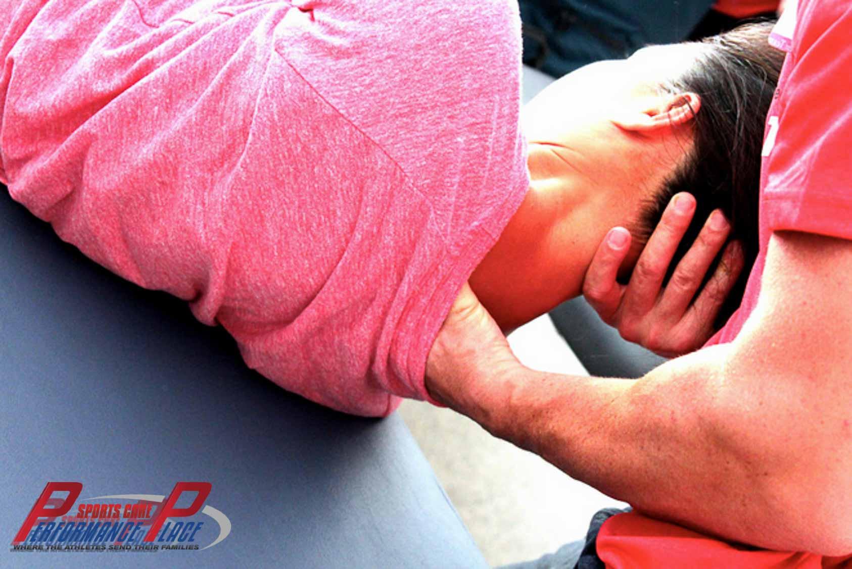 Active Release Chiropractic