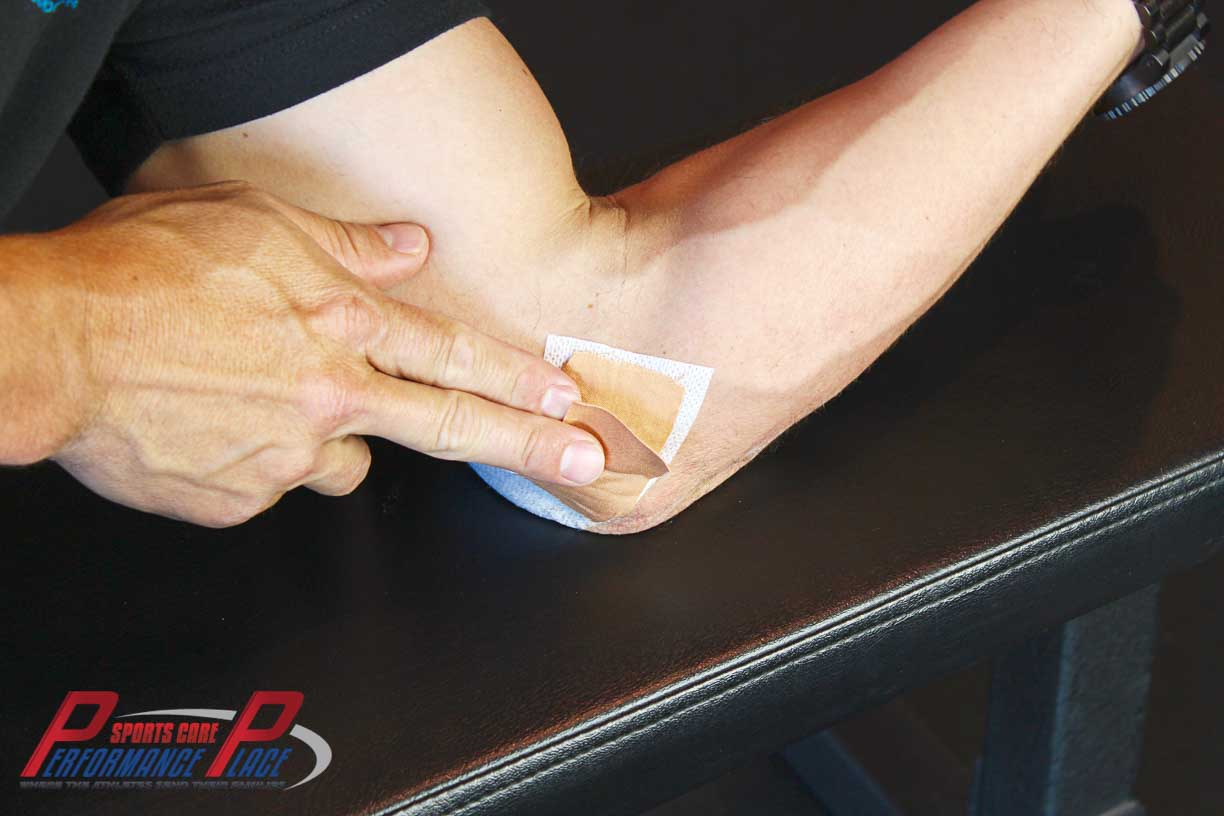 16 Passive Treatments for the Ulnar Nerve so you can Sleep