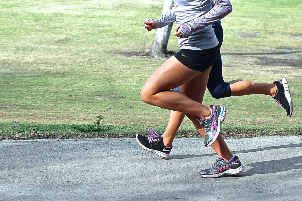Top 4 Reasons for Thigh Pain when Running - What Could Yours Be  83f4d523f