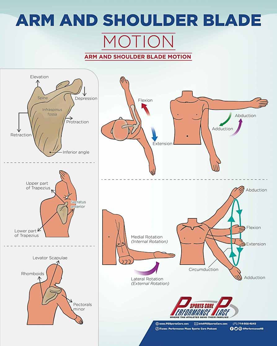 Shoulder Pain while Pitching