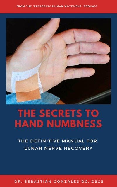 Hand Ulnar Nerve Fix