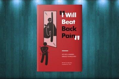 I Will Beat Back Pain