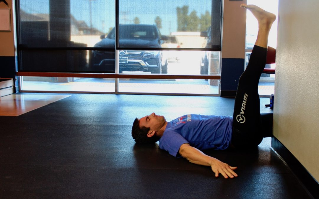 Best Hamstring Stretches